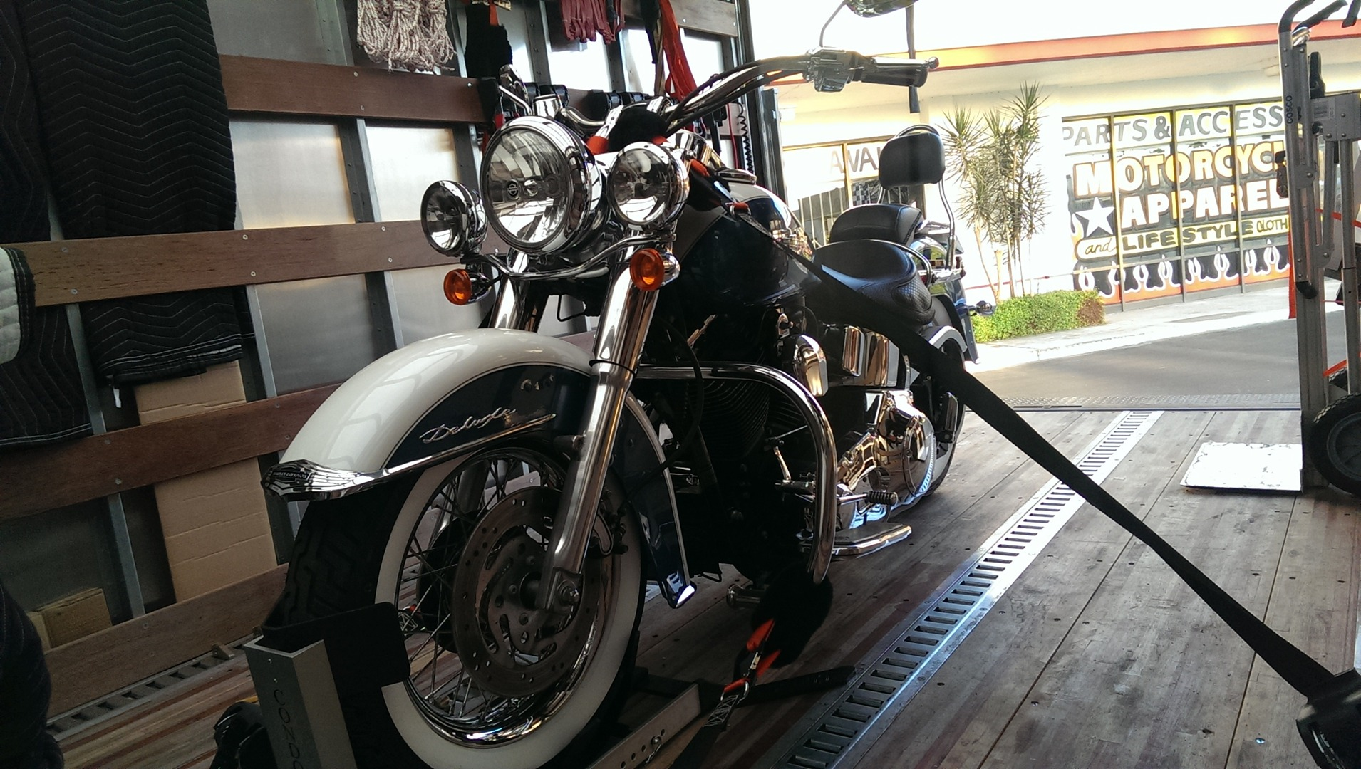 Motorcycle Shipping Quote Professional Motorcycle Shipping Services Across Canada And Usa